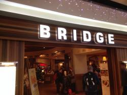 Bridge Bar, Lounge & Dining