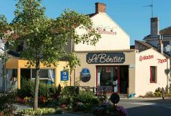 Le Benitier