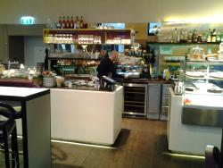 Mocarello Caffe