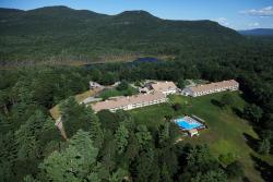 Fox Ridge Resort