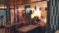 restaurant LES MARMOTTES