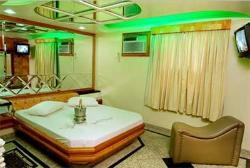 Motel Costa Blanca