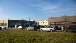Centro Sportivo Ercole Negri