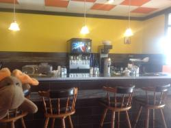 Orange Diner & Tony's Pizzeria