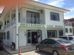 Restaurante Casa Branca