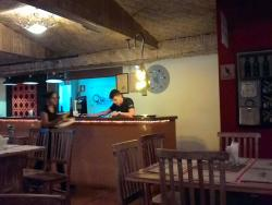 Quilombo Bar e Restaurante