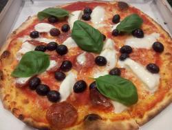 Peccati Di Gola Ristorante Pizzeria