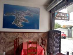 Afifa's Restaurante e Lanchonete