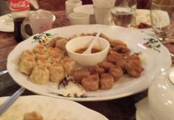 Bambuden Restaurant
