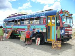 Solar Ice Cream Bus Co.
