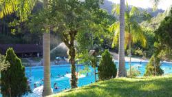 Parque Recreativo Aguas de Sao Bernardo