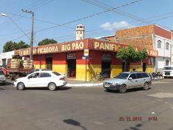 Panificadora Big Pao
