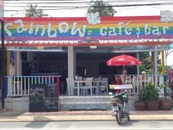 Rainbow Restaurant cafe' & bar