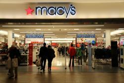 The Mall at Bay Plaza
