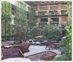 Green's Hotel Restaurant