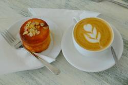 Kowhai Cafe