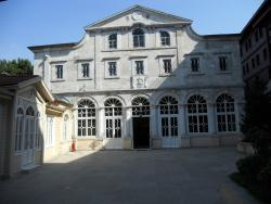 Aya Nikola Kilisesi