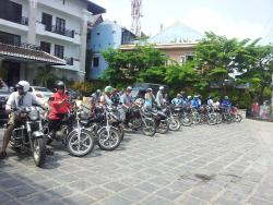 Easy Rider Club - Dalat Daily Tours
