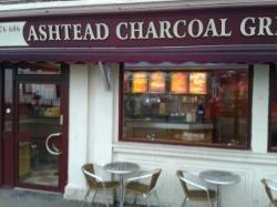 Ashtead Charcoal Grill