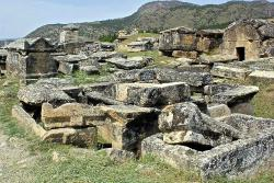 Anatolia Cemetery