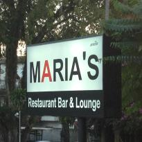Maria's Restaurant Bar and Lounge