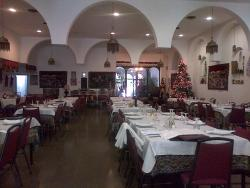 Restaurante Arabe Hanan