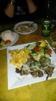 Grieks Restaurant Thalassa