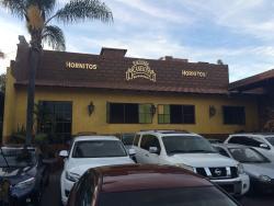 Hacienda Canelos