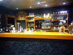 Restaurante - Arrozal El Charquito