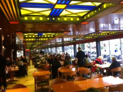 Restaurante Montserrat Empuriabrava