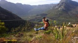 SA Forest Adventures Cape Town