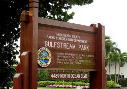 Gulfstream Park