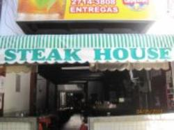 Steak House Bar E Restaurante