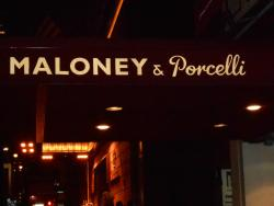 Maloney & Porcelli