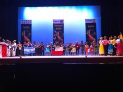 Teatro Regional del Maule
