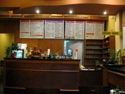 Chau's Cafe