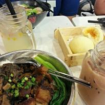 Hong Kong Sheng Kee Dessert, Changi Airport T3