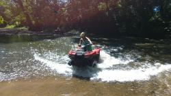 Outback ATV Rentals & Tours