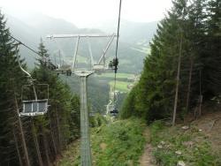 Unternbergbahn