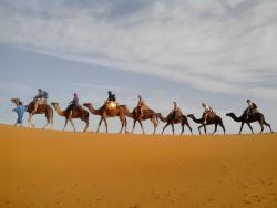Morocco Sahara Tour - Day Tours