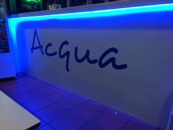 Acqua Quarteira Sports & Bistro