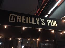 O'Reilly's Pub & Restaurant