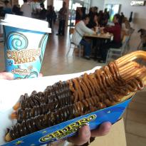 Churro Mania Dadeland Mall