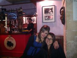 B&J pub