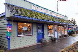 Ptarmigan Arts