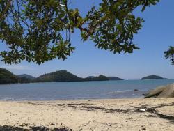 Iriri Beach