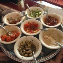 Baida Restaurant