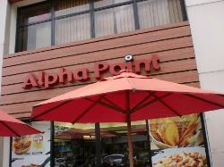 Alpha Point Express