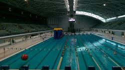 ‪Sydney International Aquatic and Athletic Centres‬
