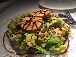 Restaurante Trescientos Grados